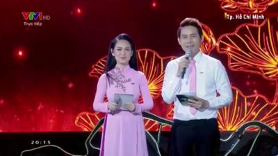 """Cầu truyền hình trực tiếp """"Bài ca kết đoàn"""" nhân dịp 50 năm thực hiện Di chúc Chủ tịch Hồ Chí Minh"""
