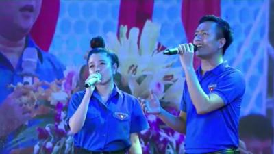 Nghệ An - Chương trình kỷ niệm 20 Năm chiến dịch thanh niên tình nguyện hè