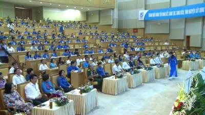 Đại hội Hội LHTN Việt Nam tỉnh Hưng Yên lần thứ V, nhiệm kỳ 2019 - 2024