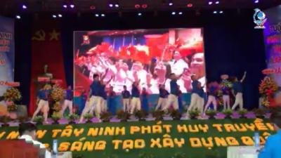 Đại hội Đại biểu Hội LHTN Việt Nam tỉnh Tây Ninh lần thứ VII nhiệm kỳ 2019 - 2024