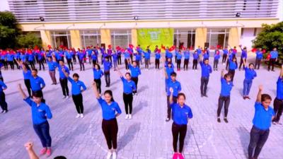 Hà Nội - Trailer ĐH Đại biểu Hội LHTN Việt Nam thủ đô Hà Nội lần thứ VII nhiệm kỳ 2019 - 2024