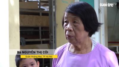 Bà Nguyễn Thị Côi - 25 năm dạy chữ cho trẻ khuyết tật