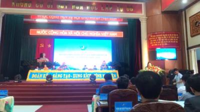 Đại hội Đại biểu Hội LHTN Việt Nam tỉnh Gia Lai, nhiệm kỳ 2019 – 2024