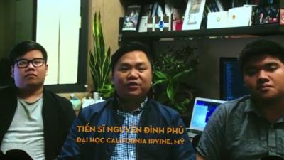 Bế mạc Diễn đàn tri thức trẻ Việt Nam toàn cầu lần thứ II năm 2019.