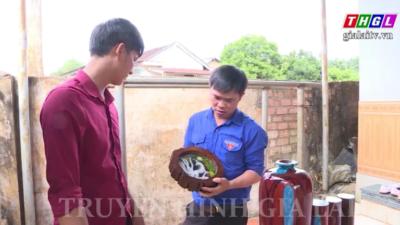 Gia Lai - Công tác phát triển Đảng viên trẻ ở xã Ia Tô