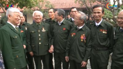 Hội Cựu Thanh niên Xung phong Việt Nam