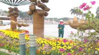 Quảng Nam - Tết nghĩa tình của tuổi trẻ