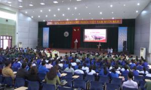 Quảng Nam - Phát động cuộc thi tìm hiểu Lịch sử 90 năm Đảng Bộ Tỉnh.