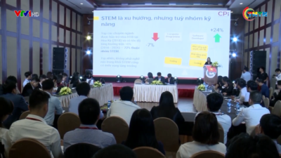Diễn đàn tri thức trẻ Việt Nam toàn cầu năm 2019