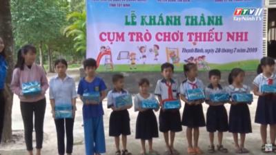 Tây Ninh - Cán bộ, công nhân và tuổi trẻ ngành than tham gia hưởng ứng chương trình hiến máu  tình nguyện