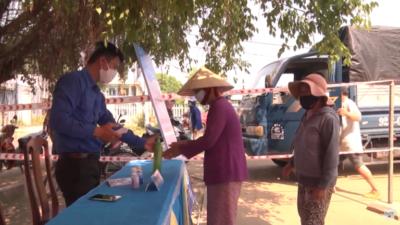 Quảng Nam – Hạt gạo nghĩa tình