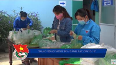 Quảng Nam – Chung tay hỗ trợ bệnh nhân có hoàn cảnh khó khăn