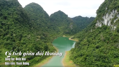 MV Cổ tích giữa đời thường - Thanh Hương