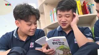 Thư viện cầu vồng cầu nối học sinh với tri thức