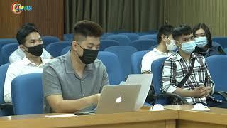 """Cuộc thi  """"CÔNG NGHỆ TRÍ TUỆ STUDENT CHIE TECH"""" năm 2021"""