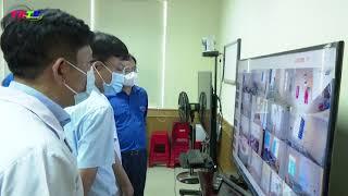Nghệ An - Ban Bí thư TW và hoạt động tri ân tại thị xã Thái Hòa