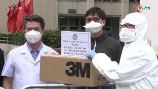 Hội Thầy thuốc trẻ với công tác phòng chống dịch covid - 19