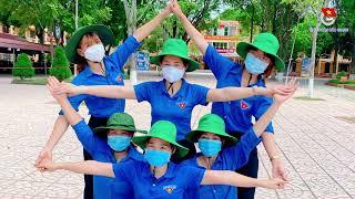 Bắc Giang - Tiếp sức mùa thi giữa dịch bệnh