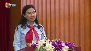 """Tọa đàm """"Đội TNTP Hồ Chí Minh – 80 mùa hoa lớn lên cùng đất nước"""""""