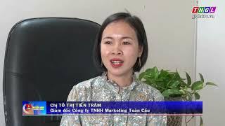 Gia Lai - Doanh nhân trẻ với quyết tâm khởi nghiệp trong lĩnh vực tiếp thị kỹ thuật số
