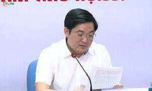 Hội nghị Ban chấp hành Trung ương Hội Sinh viên Việt Nam mở rộng lần thứ 5